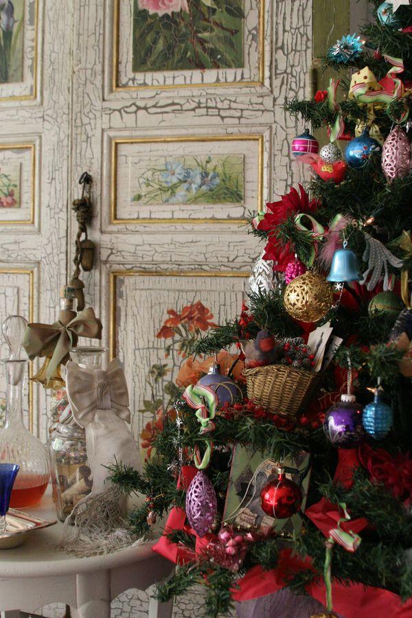 French la Vie - French Christmas Decoration Franco ...