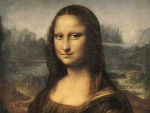 Mona isa