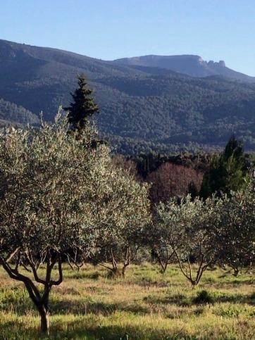 provencal spring