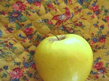 An Apple Romance