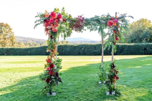 daughter's wedding