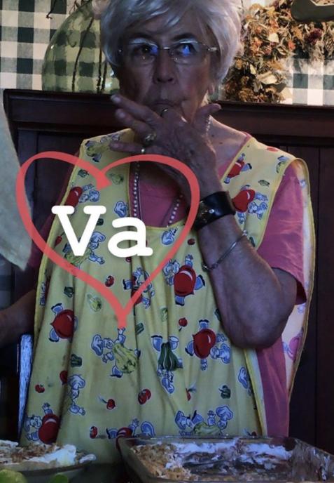 heart va