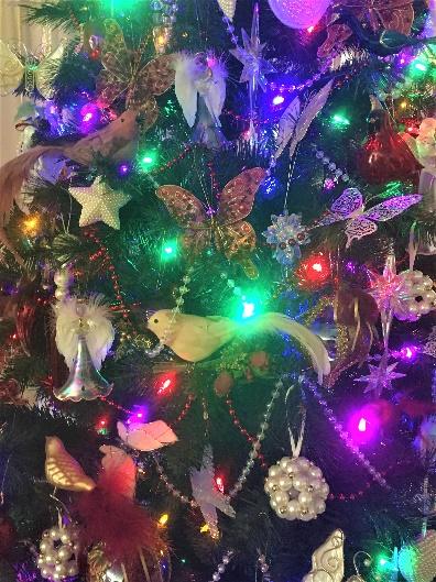 Christmas Decor Ann