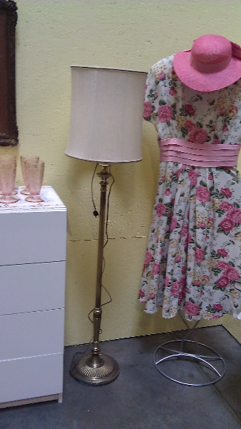 ann's vintage clothing
