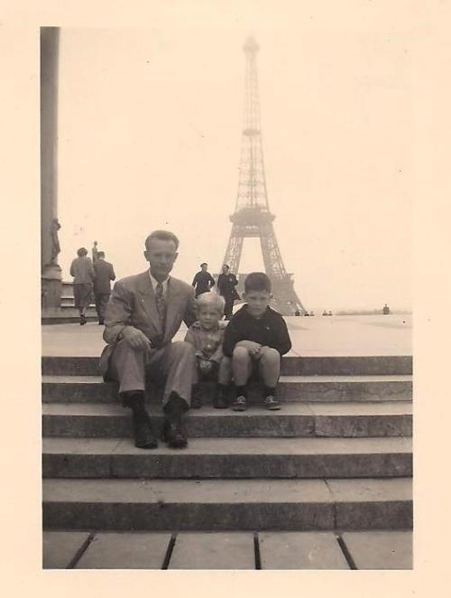 AParis 1950