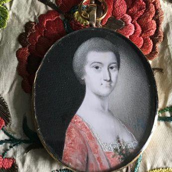 Portrait bracelt