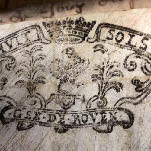 paper antiques corey Amaro