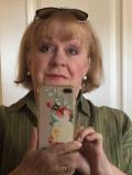 Becky selfie