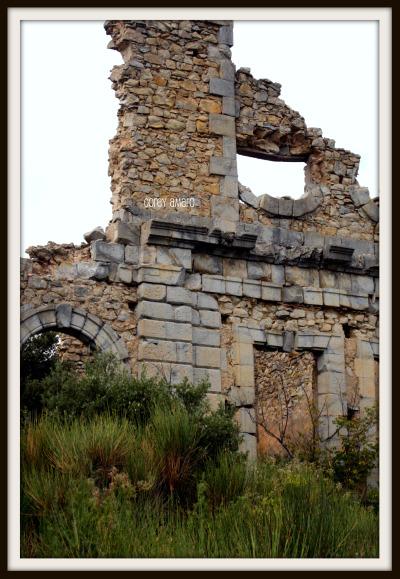 Chateau stone provence