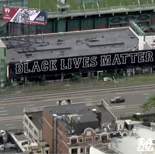 Boston Black lives Matter