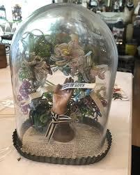 Marriage globe Lana's
