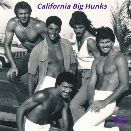 Californian Big Hunks