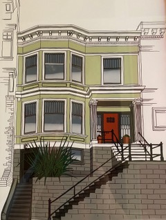 #1-Arnelle Finding Home