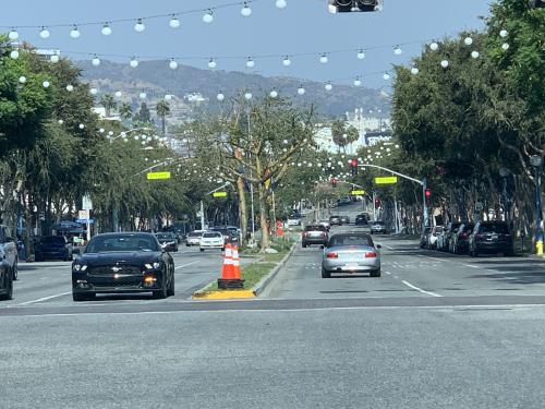 SMB Santa Monica Blvd.