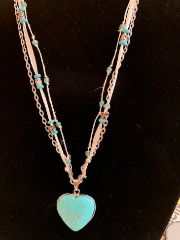 handmade jewelry by ann