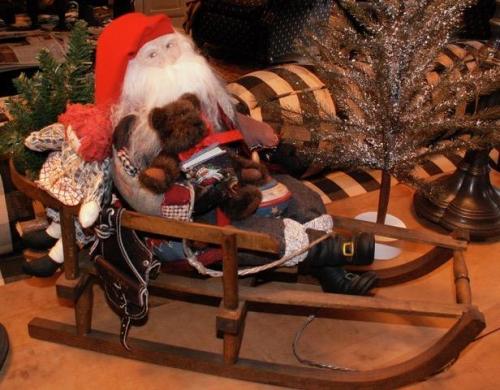 Judy's santa 4