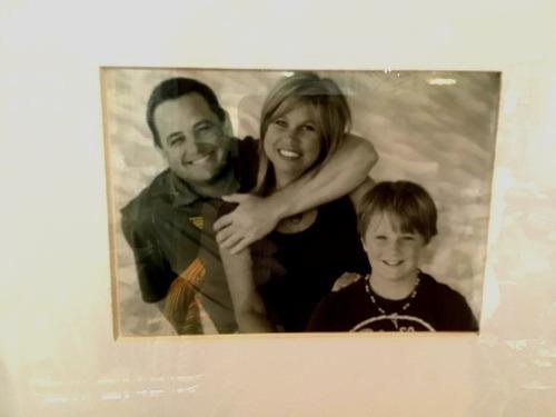Jean's family