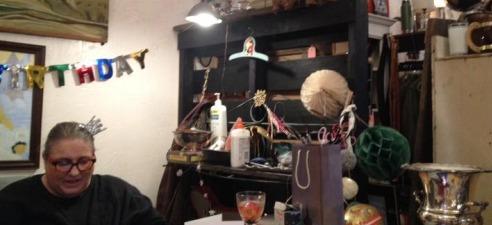 Linda morrison's shop 8