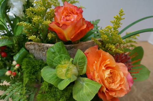 Debra graham flowers