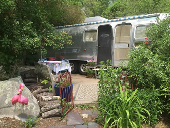 Laurie-annya airstream
