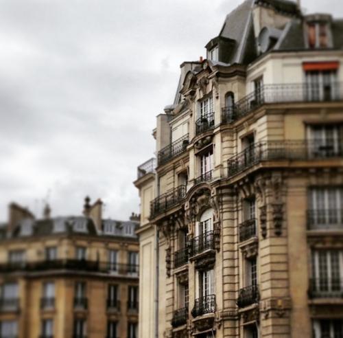 Paris snapshots corey amaro, paris
